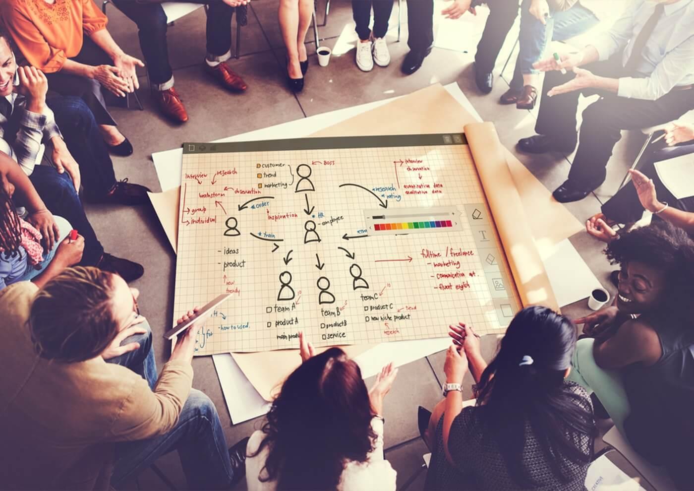 5 razones por las que debes fomentar la cultura organizacional