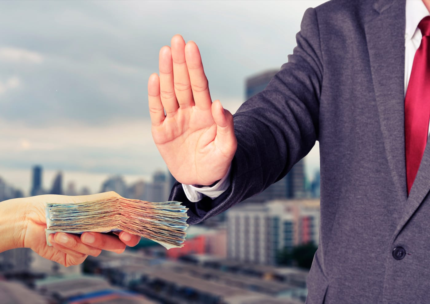 Ética organizacional: ¿Cómo evitar la corrupción en las empresas?