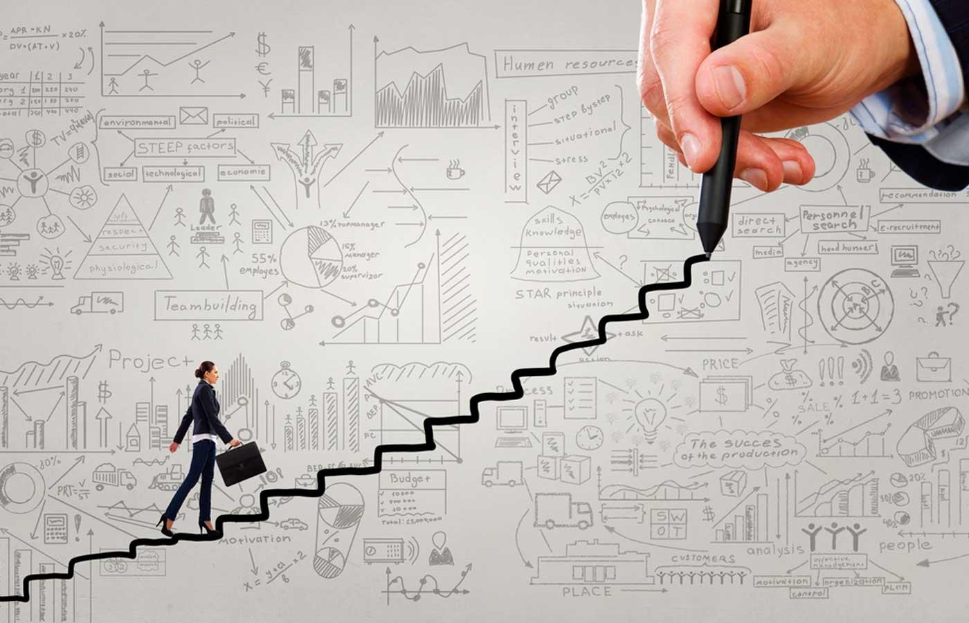 el clima laboral ayuda al desarrollo profesional