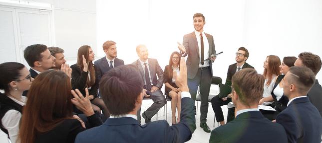 La importancia de escoger correctamente a los integrantes de un equipo de trabajo