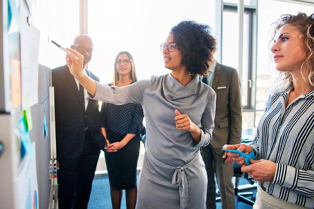 5 habilidades imprescindibles para desarrollar positivamente tu trabajo