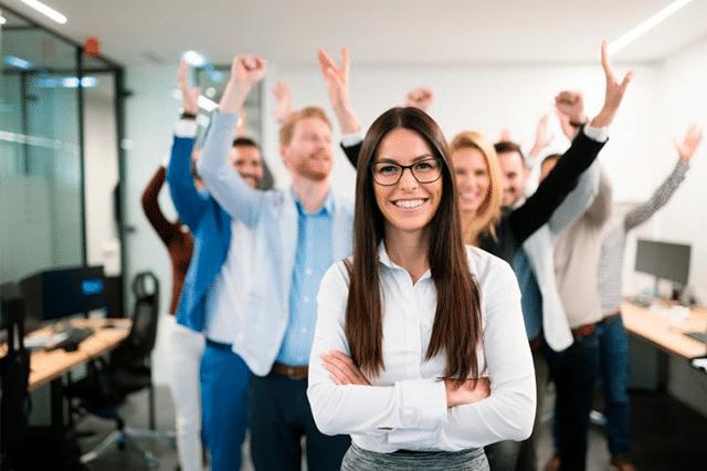 Qué habilidades tiene un líder en la gestión humana