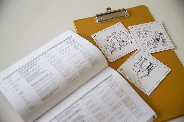 Tipos de pruebas que se utilizan en un proceso de selección
