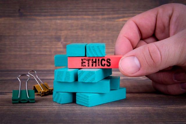 Conoce las 5 características que tiene un empleado ético