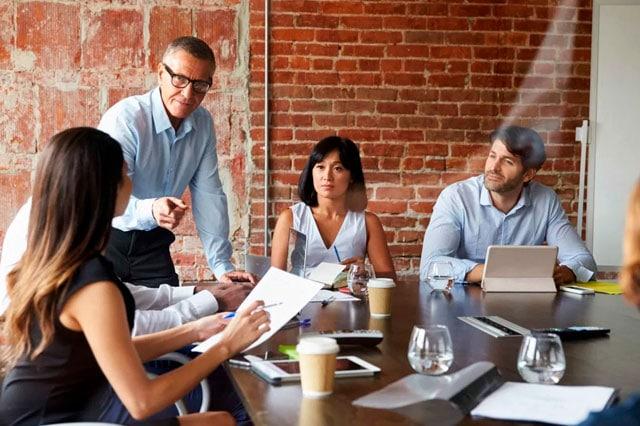 5 tips para mejorar tu equipo de trabajo