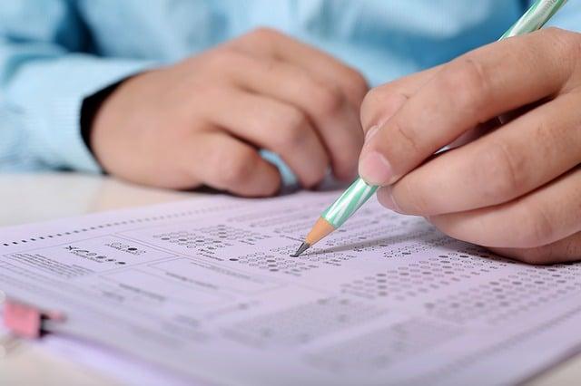 Puntos a tomar en cuenta al realizar un test de selección de personal