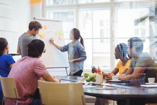 La filosofía empresarial y las leyes vigentes