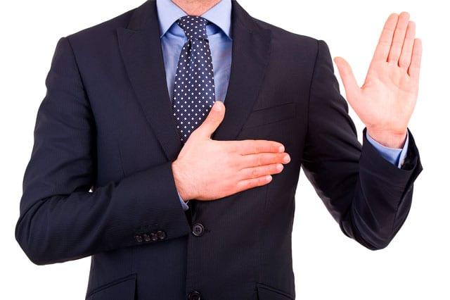 Guía del profesional orillado a la honestidad en el trabajo