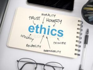 Educación moral como fortalecimiento en los test de ética