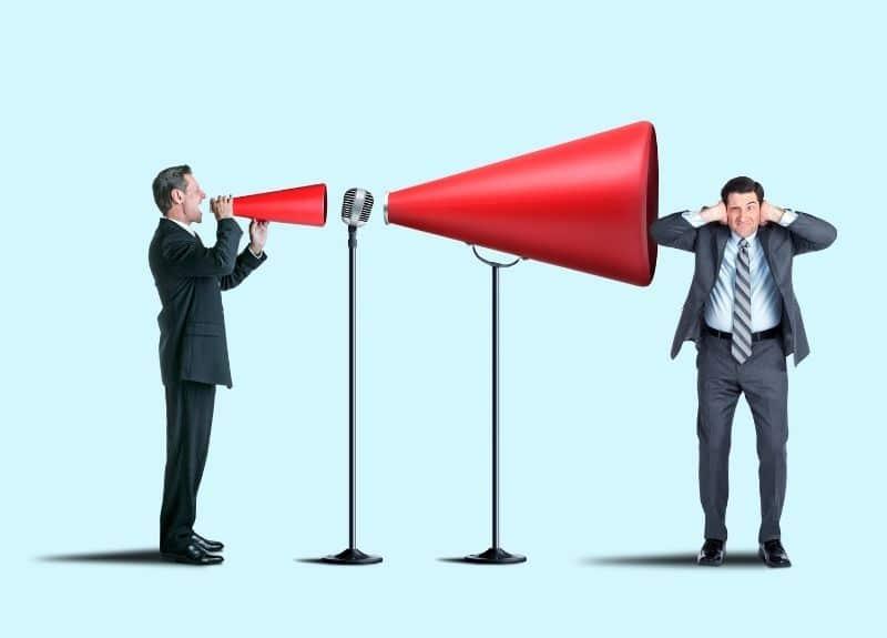 ejemplos de barreras de la comunicación   barreras organizacionales de la comunicacion