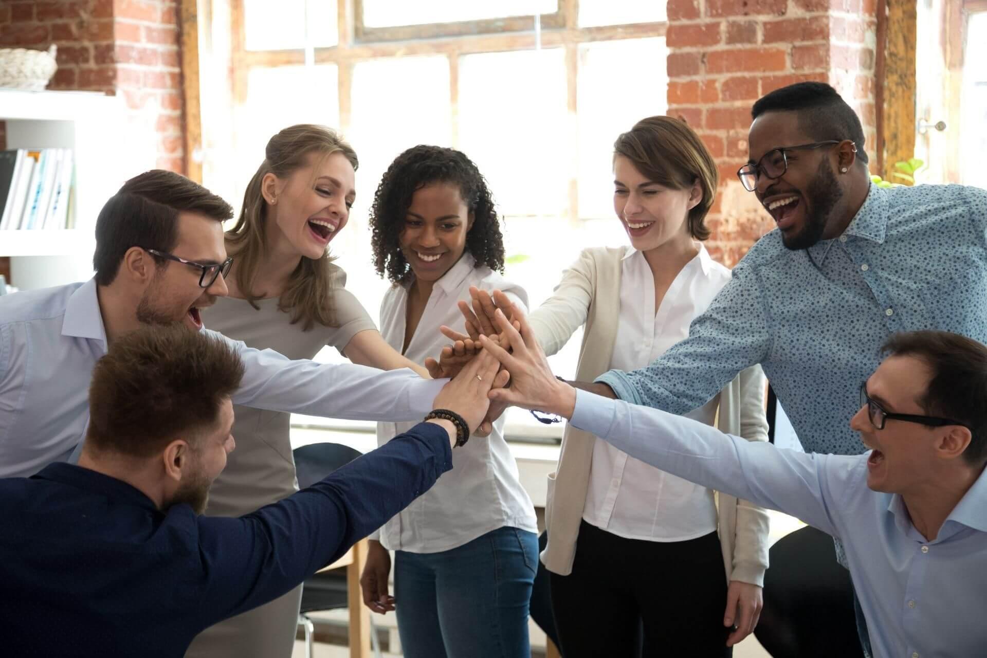 lider para mejorar el clima laboral