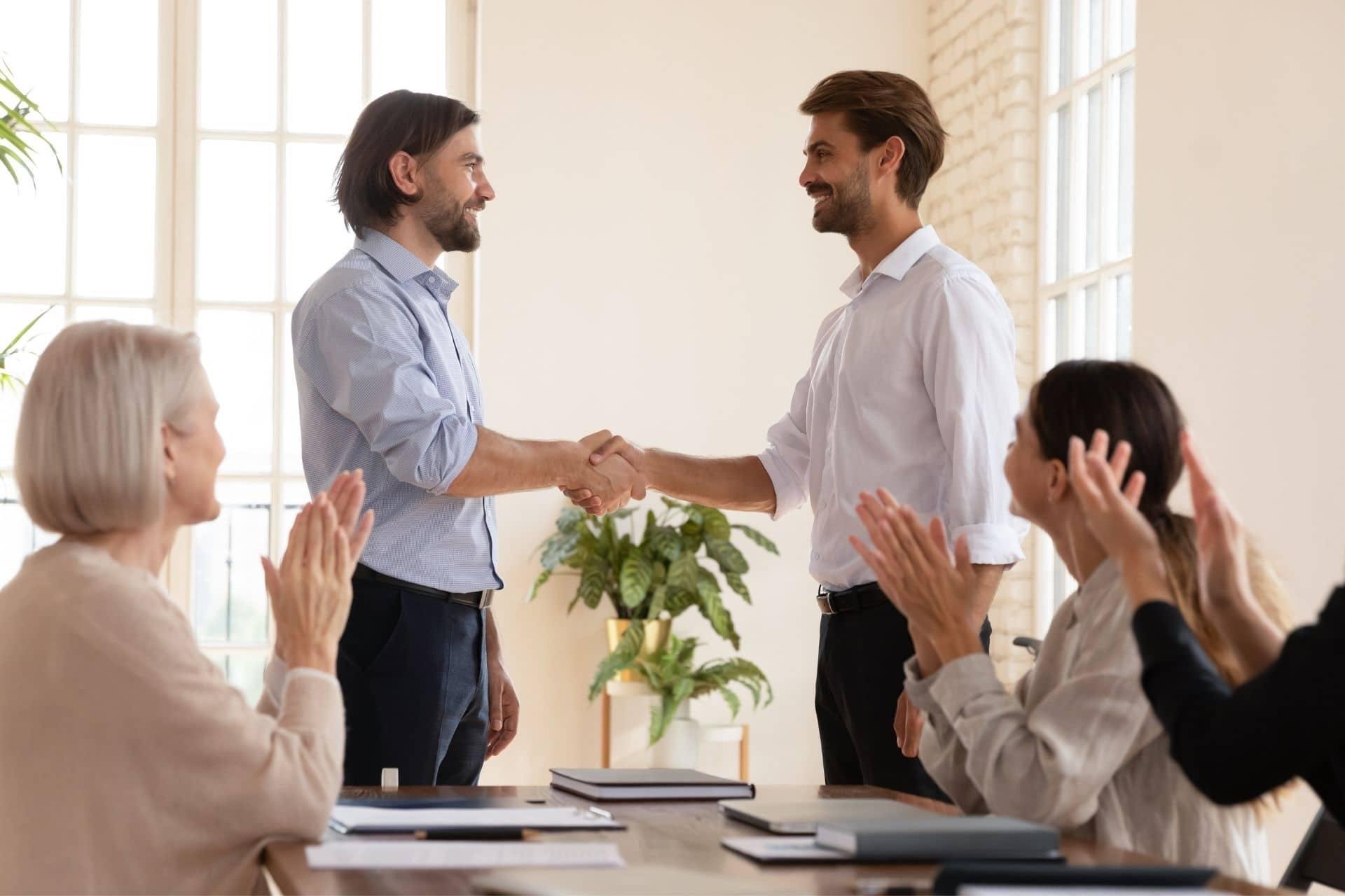 Como inciden los reconocimientos laborales en el clima organizacional