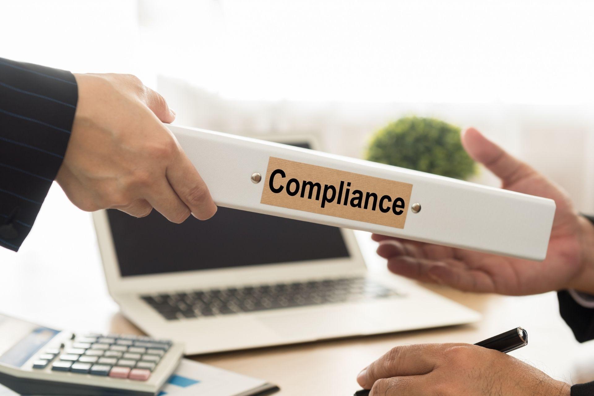 conoce el perfil de un oficial de cumplimiento o compliance